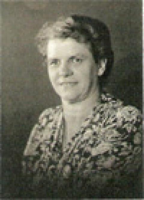 Karla Strasser 1948-1953